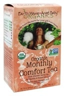 Earth Mama Angel Baby - Organic Monthly Comfort