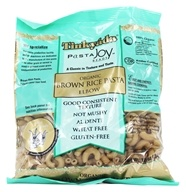 Brown Rice Pasta Elbow Organic