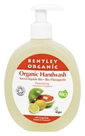 Bentley Organic - Liquid Handwash Detoxifying With Grapefruit