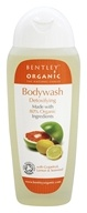 Bentley Organic - Bodywash Detoxifying With Grapefruit, Lemon