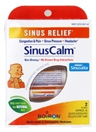 Boiron - Sinusalia Sinus Relief - 160 Pellets