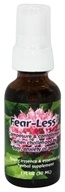 Flower Essence Services - Fear Less Spray -
