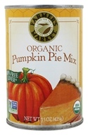 Farmer's Market - Organic Pumpkin Pie Mix -