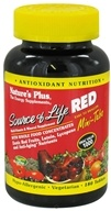 Nature's Plus - Source of Life Red Multi-Vitamin
