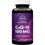 MRM - CoQ-10 Enhanced Absorption 100 mg. -
