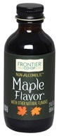 All-Natural Alcohol-Free Flavor