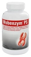 Mucos - Wobenzym PS - Professional Strength - 180 Tablets