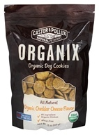 Organix Organic Dog Cookies