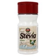 Kal - Pure Stevia Organic Extract - 1.3