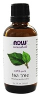 NOW Foods - 100% Pure & Natural Aromatherapeutic