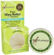 Out Of Africa - Pure Shea Butter with