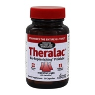 Master Supplements - Theralac Probiotic Master Supplement -