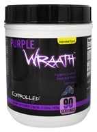 Controlled Labs - Purple Wraath Ergogenic Essential Amino