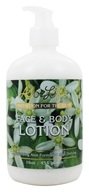 Aloe Life - Face & Body Lotion -