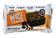 Lenny & Larry's - Muscle Brownie Peanut Butter