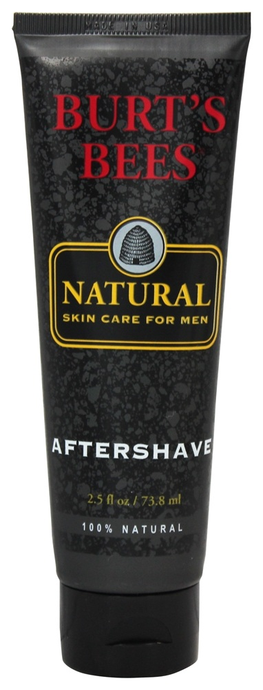 Natural Skin Care For Men Aftershave Ingredients