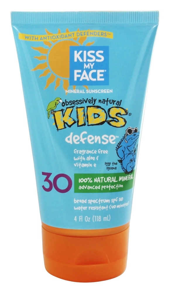 Shop for Kiss My Face Sun Care in Skin Care. Buy products such as Kiss My Face Sunscreen Cool Sport Air Powered Spray SPF 50, FL OZ at Walmart and save.