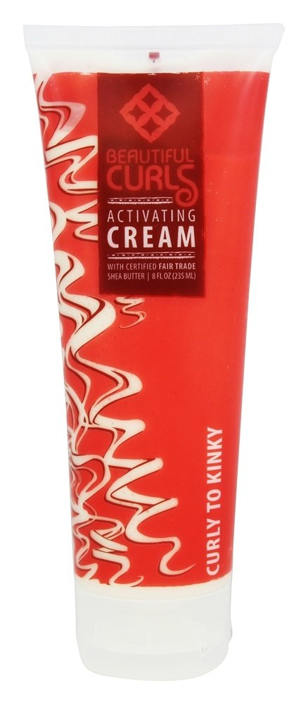 Buy Alaffia Beautiful Curls Activating Cream For Curly
