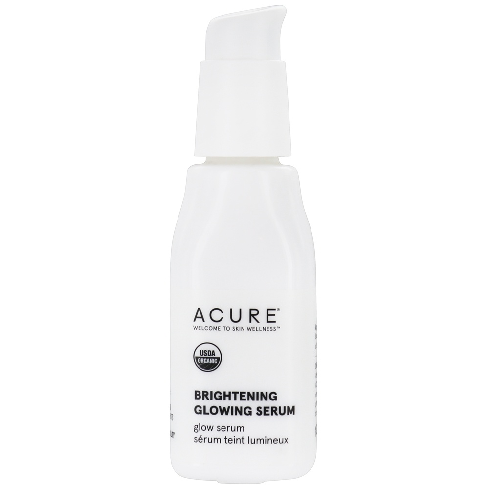 Brilliantly Brightening Facial Glowing Serum