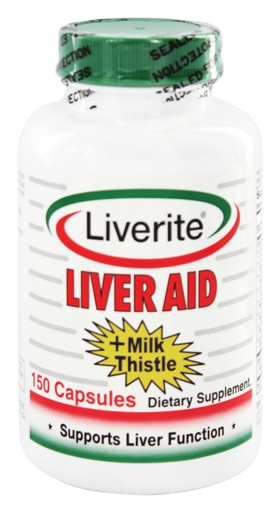 Does liver aid work