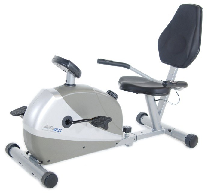 Buy Stamina Products - Magnetic Resistance Recumbent Bike 15