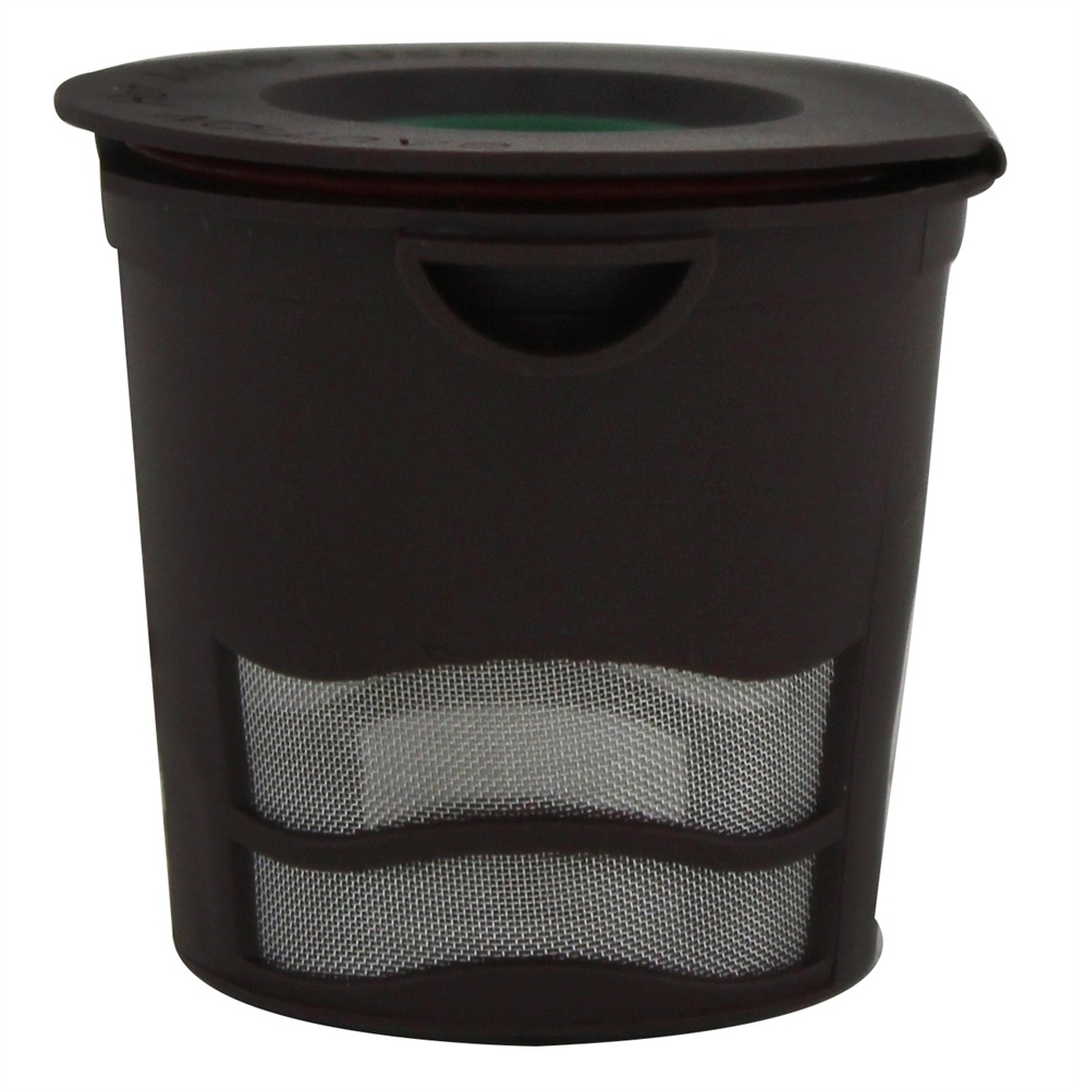 Buy Ekobrew - Reusable K-Cup Coffee Filter for Keurig Single Cup Brewers - 1 Filter(s) at ...