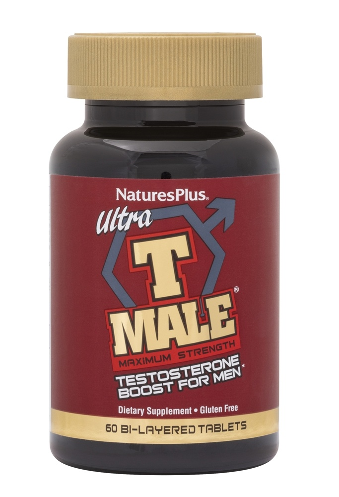 Nature S Plus T Male Testosterone Booster Reviews
