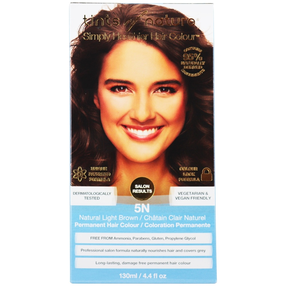 Buy Tints Of Nature Conditioning Permanent Hair Color 5n Natural