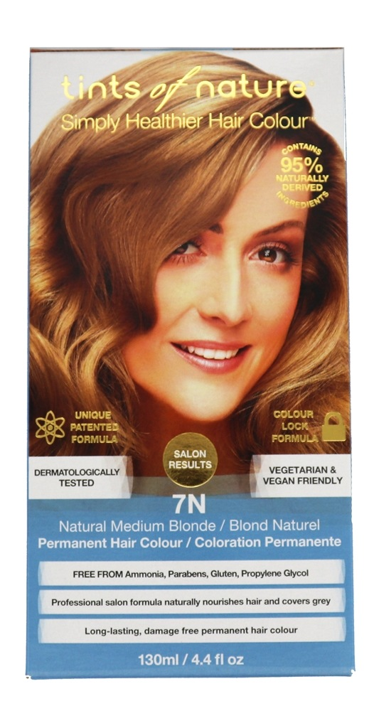 Buy Tints Of Nature Conditioning Permanent Hair Color 7n Natural