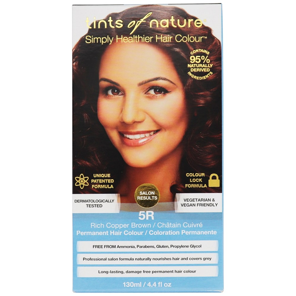 Reviews Tints Of Nature Hair Color