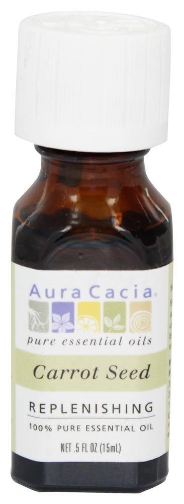 Buy carrot seed oil