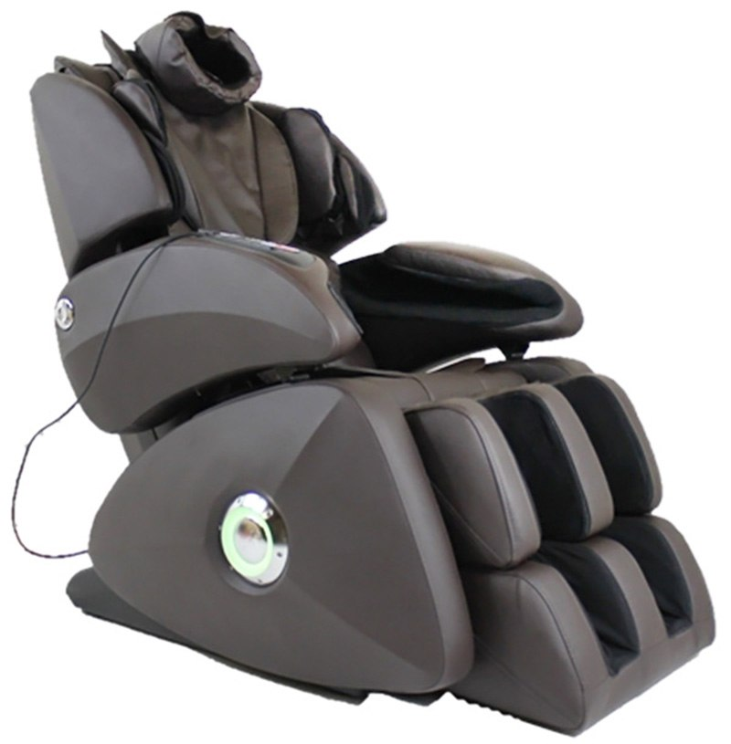 Buy Osaki Executive Zero Gravity S Track Massage Chair OS 7075RB Brown At L