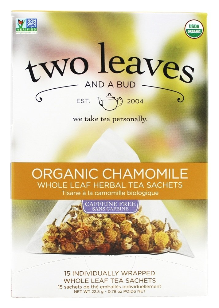 Two Leaves Tea Where To Buy In Canada