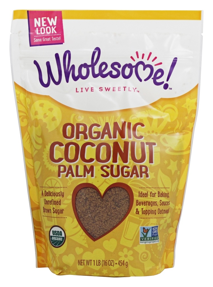 Buy coconut sugar