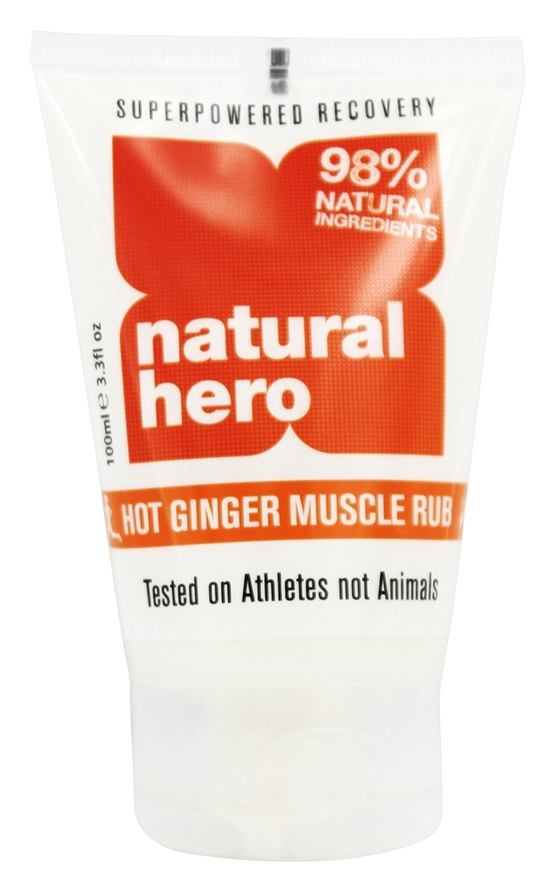 shop product natural hero ginger muscle