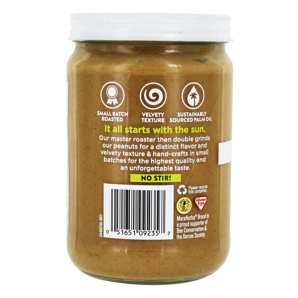 Is Organic Peanut Butter A Processed Food