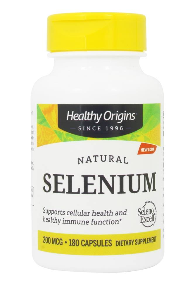 selenium Selenium is required by the body for proper functioning of the thyroid gland and may help protect against free radical damage and cancer a deficiency in selenium can lead to pain in the muscles and joints, unhealthy hair, and white spots on the fingernails.