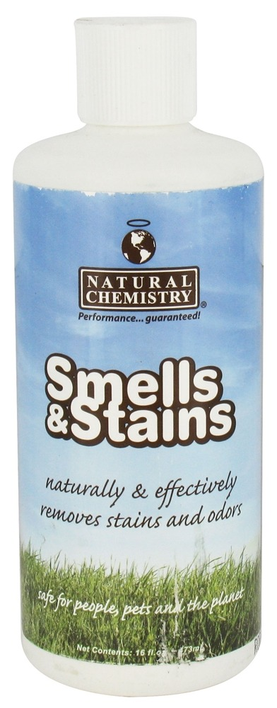 Buy Natural Chemistry Smells Amp Stains 16 Oz At