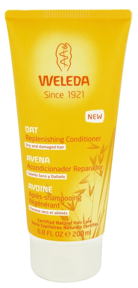 Weleda germany