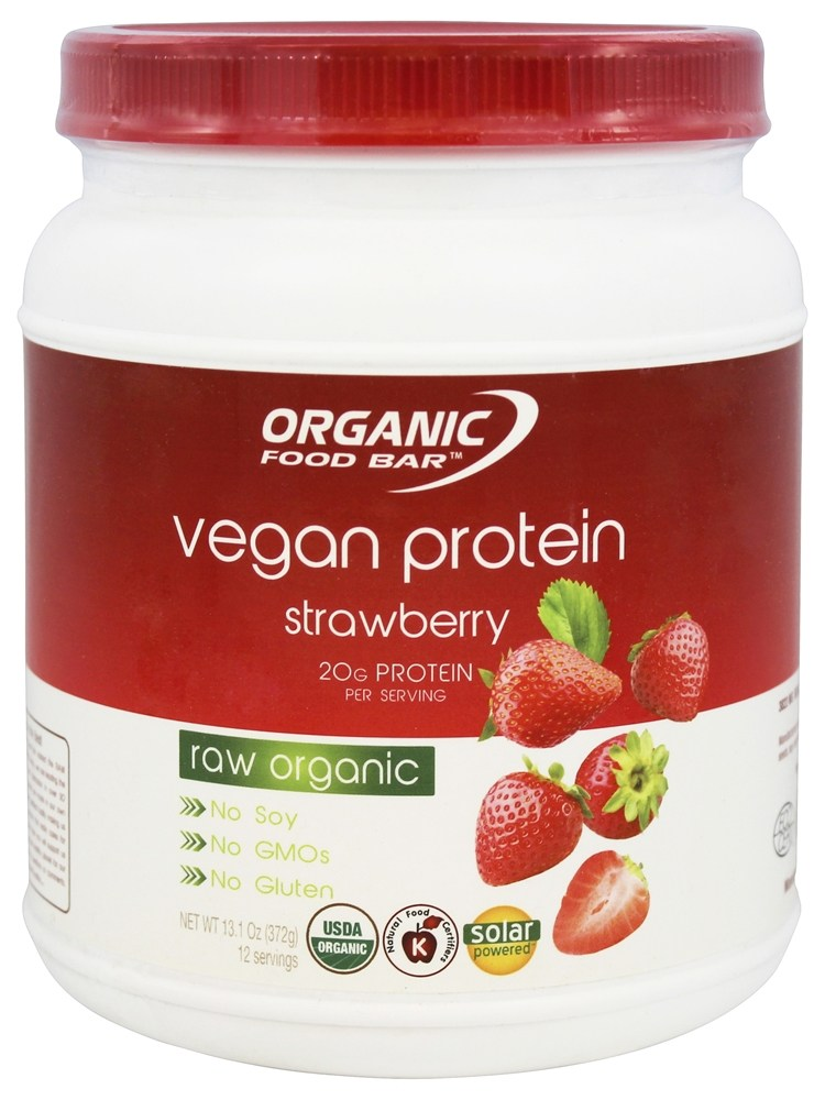Buy organic food bar vegan protein raw organic for Organic food bar