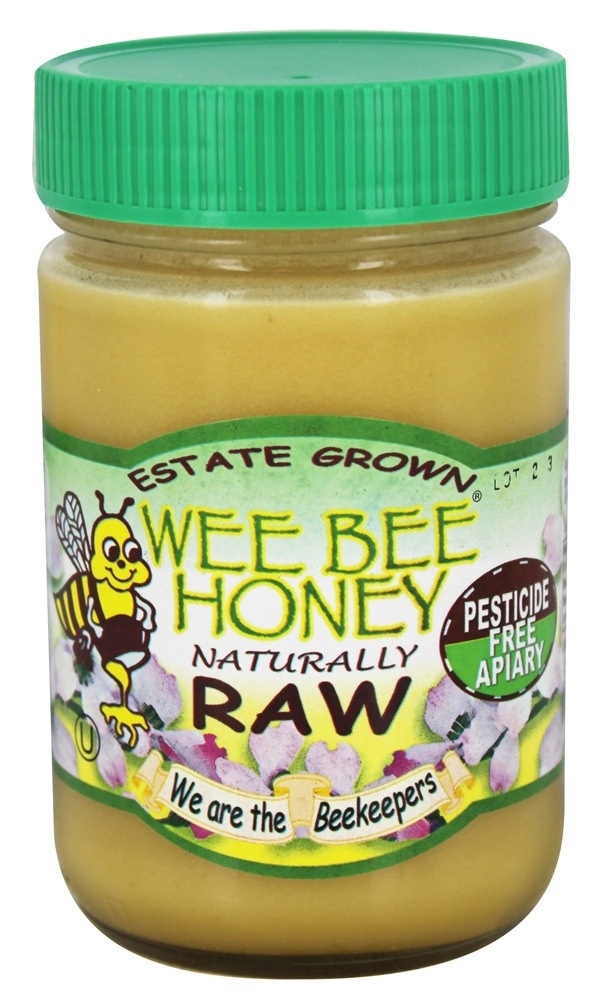 Wee Bee Honey Naturally Raw Reviews
