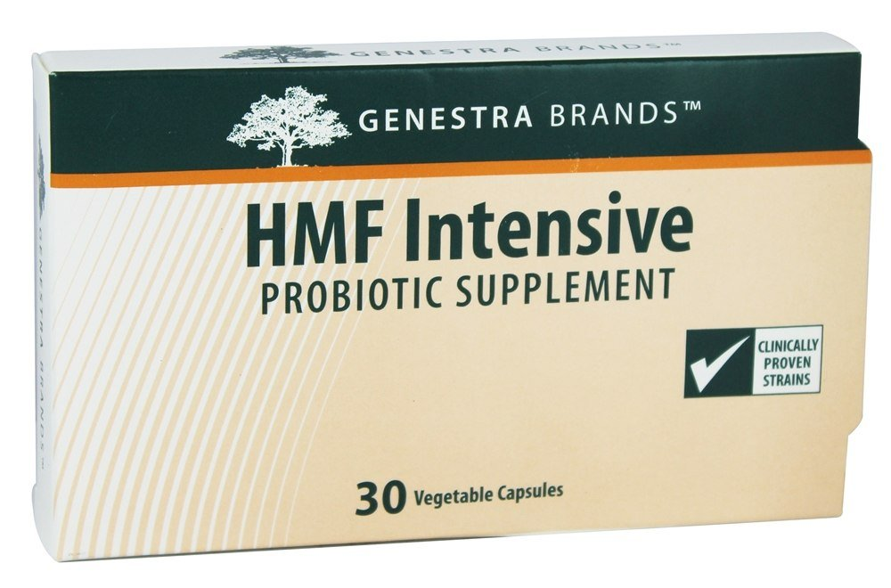 HMF Intensive Probiotic Supplement - $44.00