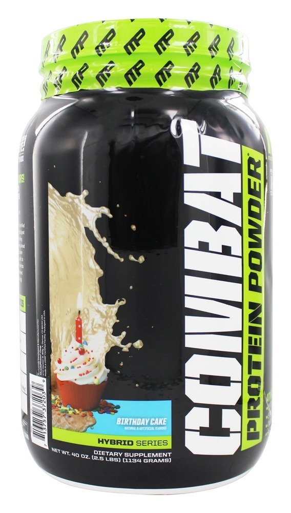 Buy Muscle Pharm Combat Sport Series Protein Powder