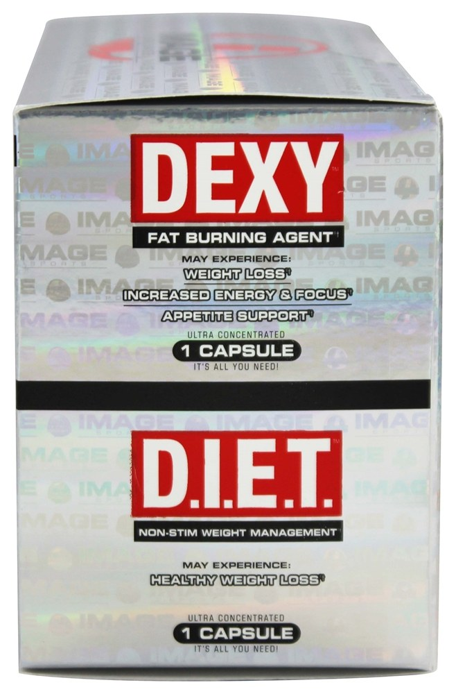 Dexy Fat Burning Agent
