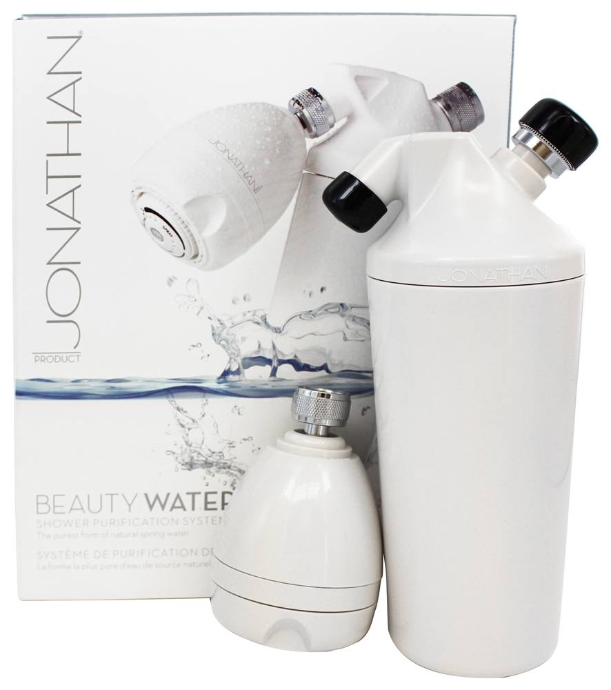 buy jonathan product beauty water purification system at. Black Bedroom Furniture Sets. Home Design Ideas