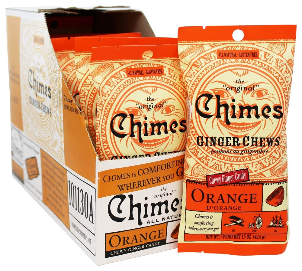 Chimes ginger chews where to buy