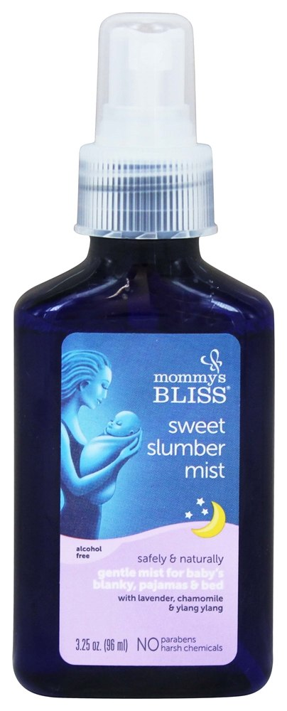 Mommys bliss sweet slumber massage cream