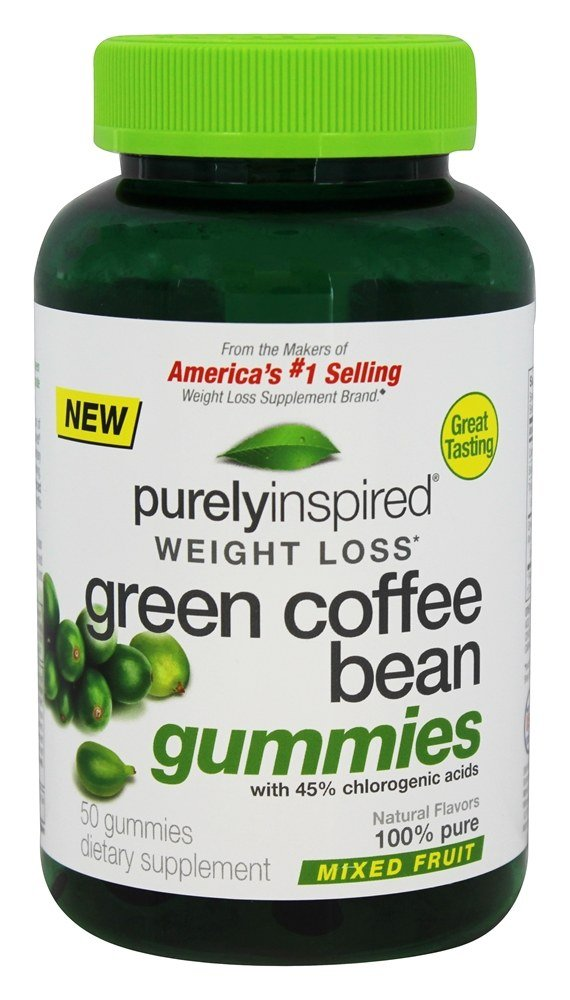 Green coffee bean mix diet