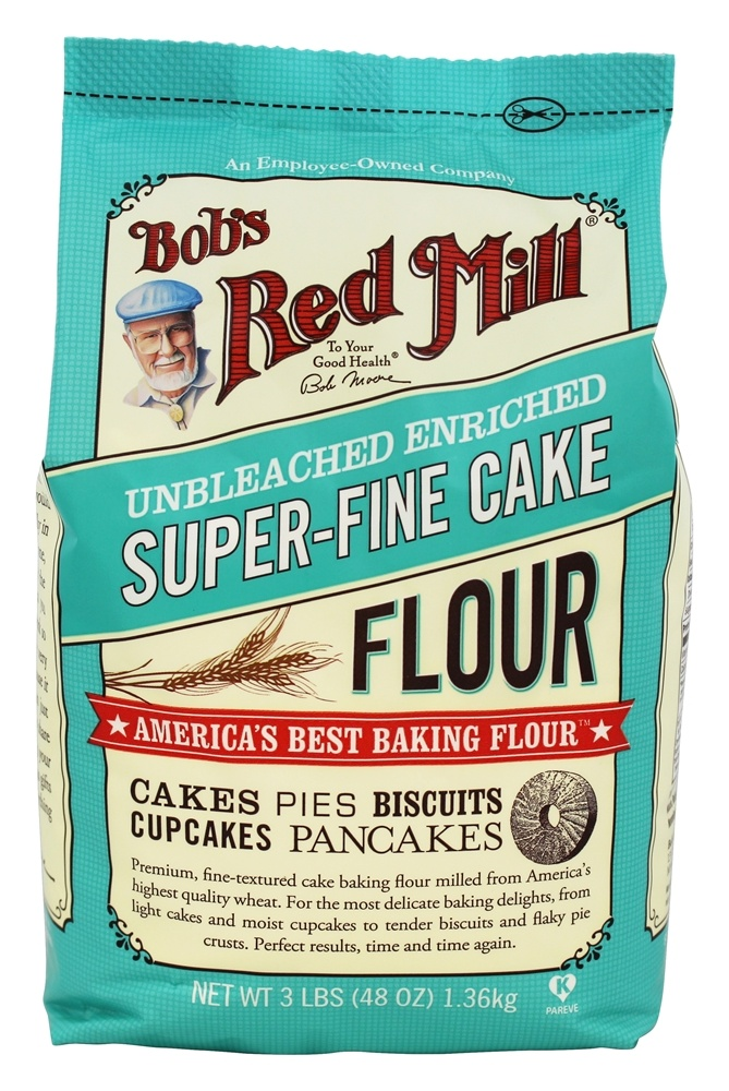Where To Buy Bob S Red Mill Cake Flour