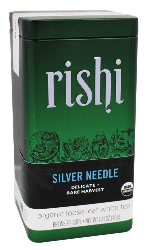 Rishi Tea recently debuted craft brew teas on tap in its Milwaukee, Wisconsin, hometown to reach a new kind of customer. The organic sparkling tap tea comes in two flavors: Runner's High and Sparkling Turmeric.
